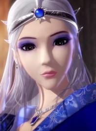 如果在《秦时明月》中选一个美女做老婆,网友:能不能全都要