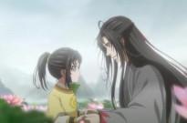 《魔道祖师》动画第二季,师姐江厌离故事线浮现,要开虐了?