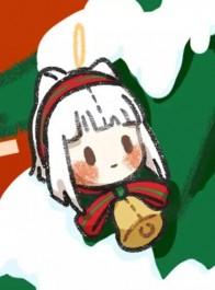 非人哉推出圣诞头像,哪吒九月都好可爱,先收藏了