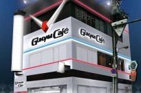 《机动战士高达》主题咖啡厅即将开业,这外观一看就很高达啊