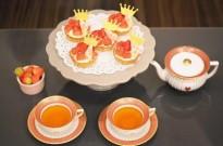 日本声优晒老婆做的下午茶,都不知道该羡慕他还是羡慕他老婆