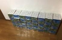 日本网友买了900块魔方,然后拼出来一堆宠物小精灵