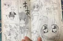 日本网友吐槽:动漫角色的眼睛太夸张,换一张图毫无违和