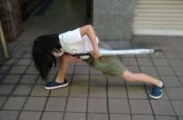 鬼灭之刃火遍日本小学,不仅有人出COS,还有人想加入鬼杀队