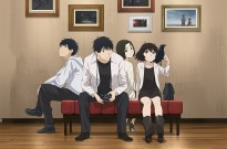TV动画《昨日之歌》公开声优及主视觉图  4月5日开播