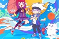 广州再迎动漫黄金周  全国最大规模动漫游戏展即将举办