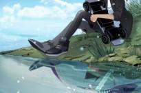 大型国产长篇漫画《镜花仙剑录》上线在即 一分钟带你走进另一个世界
