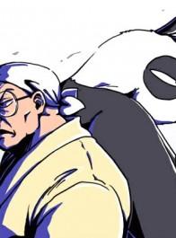 这些动漫中反派的父亲,其实都是很爱他们的孩子的,网友:丘比也是?