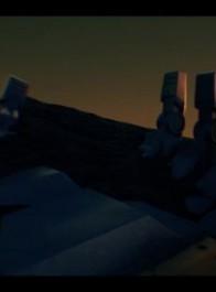 网飞动画《环太平洋:黑色禁区》中文预告 兄妹为生存而战