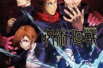 日媒评选2020年最喜欢的动画 《咒术回战》第一名
