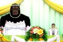 《银魂 THE SEMI-FINAL》真选组篇预告 猩猩要和大猩猩结婚了