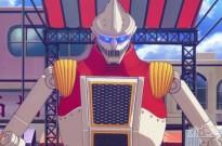 哥斯拉新作动画《哥斯拉:奇点》预告公开 机器人打怪兽