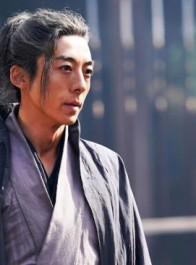 《浪客剑心》电影最终章角色新剧照 高桥一生出演桂