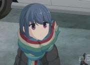《摇曳露营△》第二季动画新PV 和萌妹子一起露营