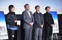 庵野秀明:《EVA新剧场版:终》目标票房突破100亿