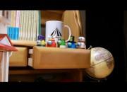 篠原健太最新《Among Us》定格动画:船员们与内鬼的快乐生活