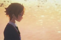 《玉子爱情故事》:青涩的感情总是如此动人 爱就要大声说出来