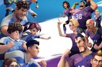 国产动画电影《足球王者》定档,但是这和我又有什么关系呢
