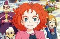 我最喜欢的魔法少女动画之一,导演是宫崎骏的学生