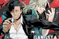 《GANGSTA》黑帮题材精品,酸爽程度直追《Hellsing》!