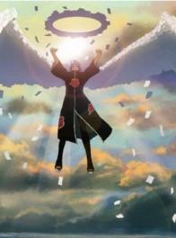 小南:火影里的孤儿,晓组织的天使