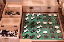 日本商家发售猫咪黑白棋,网友表示太萌啦