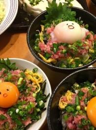 日本网友吐槽:这盖浇饭太可爱了,感觉不好下嘴啊