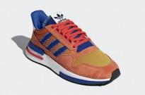 《龙珠Z》推出运动鞋,网友:反正我都买不起