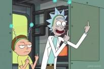 《瑞克和莫蒂》受制片人好评,最快有望2019年播出!