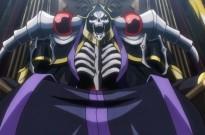 overlord:骨王的强者生存之道