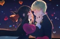 《辉夜大小姐想让我告白》:这是真实之爱吗?