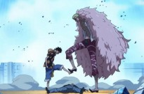 海贼王:路飞,你怕是飘了吧?变得跟某旗木一样了