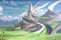 刀剑神域同人,第八章,冰霜巨龙胸甲
