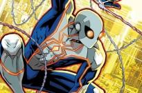 《蜘蛛侠》漫画2021新战衣公布 科技感十足神似机器人