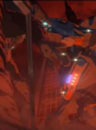 网飞动画《环太平洋》第二弹预告 机甲启动兄妹上阵