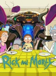 《瑞克与莫蒂》第五季首映IGN 8分:莫蒂主演好开局