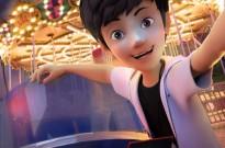 动画电影《摇摆神探》定档7月17日 开启暖心守护冒险之旅