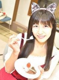 祝贺井上喜久子姐姐17岁零396月生日快乐