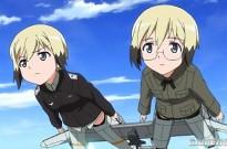 《强袭魔女》新作三部曲OVA亮相 预告片放出