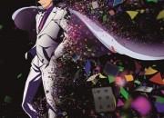 《魔术快斗》终成TV动画 十月正式开播