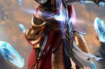 《奥特曼英雄传》公布新形象:二郎神战袍·维克特利奥特曼、申公豹战袍·托雷基亚
