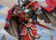 《奥特曼英雄传》新形象:花木兰战袍·奥特之母!