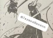 《死神》20周年纪念新作漫画图透 角色帅气满满
