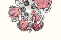 《灌篮高手》新动画电影海报 湘北篮球队回来了!