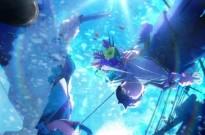《灵能百分百》第三季动画确定制作 全新视觉图曝光
