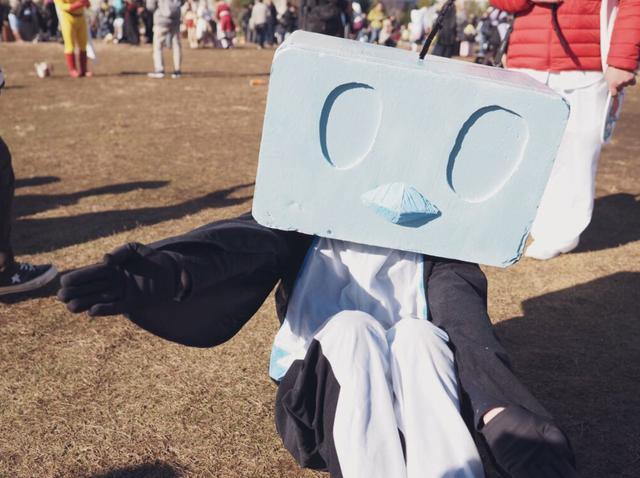 日本小哥沉迷cos,8年间从宅男变成女装大佬