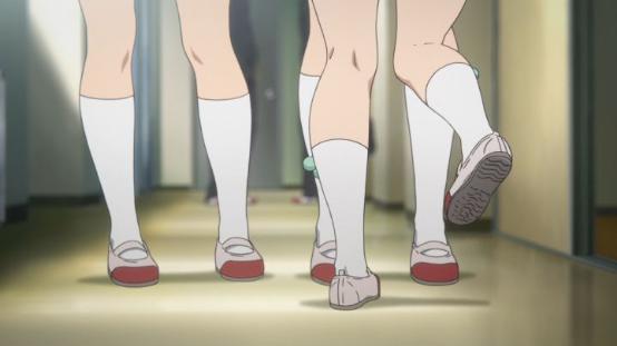 从《轻音》到《京紫》,京都动画是怎么成为腿控赢家的?