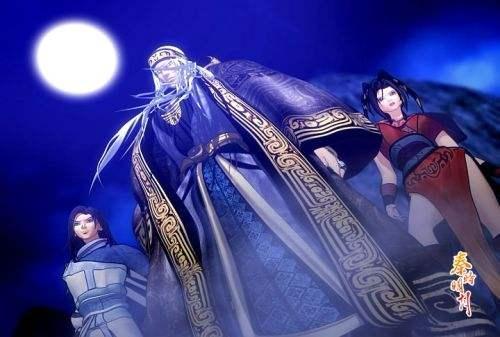 《秦时明月》,一部永远迸发活力的国漫经典