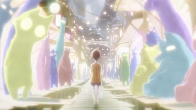 冈田麿里的新动画可以让我再爱一次,只是没有以往那般深沉