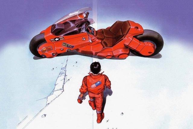被买下版权10多年后,《AKIRA》真人电影版终于开拍了